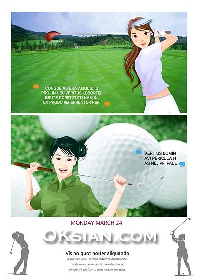 스포츠032-포(100매)