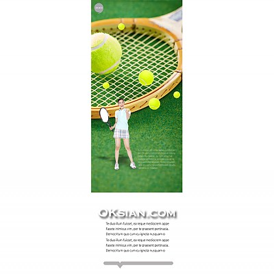 스포츠-035(PET배너)